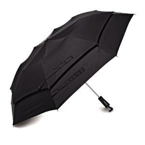 Samsonite Windguard Auto Open Umbrella Automatic Large