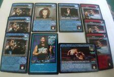 WWE Raw Deal ORIGINAL WWF AL SNOW 10 CARD STARTER SET