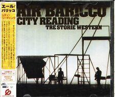 Air - City Reading - Japan CD -OBI - 19Tracks