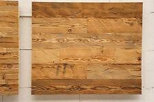 Altholz Wandpaneele Wandverblender Kiefer Fichte Handgehackt Holz HANDMUSTER