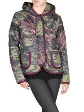 55DSL Diesel J-Fort Camo Floral Jacket. Size M/MSRP $150