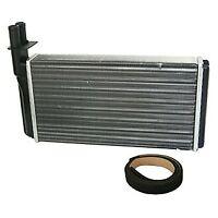 Saab 9000 Heater Core 4542981