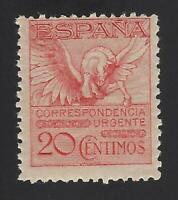 PEGASO EDIFIL Nº 454 NUEVO SIN FIJASELLOS