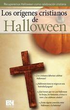 El orígenes cristiano del Halloween: Recuperemos halloween como celebración