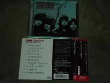 Badfinger Day After Day with Japanese inserts & OBI