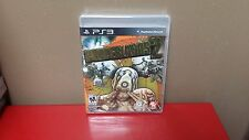 ** BORDERLANDS 2 --- PLAYSTATION 3 PS3 - Brand New & Factory Sealed