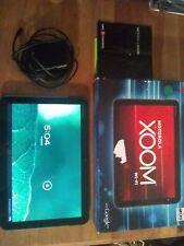 "Motorola XOOM MZ600 32GB, Wi-Fi 10.1"" Tablet - Black bundle"