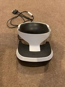 PSVR Headset + Camera + 2 Move Controllers + Aim Controller
