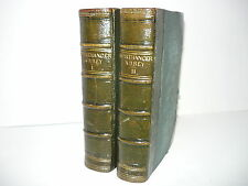 JANE AUSTEN,NORTHANGER ABBEY:AND PERSUASION,1ST ED.LONDON 1818 JOHN MURRAY,FIRST