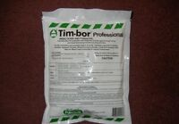 Tim-Bor Insecticide Borax Termite Control Ants  1.5 lbs
