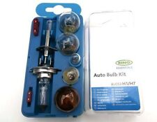 Fiat Ducato Ring Emergency Bulb Kit 2003-2010 (BK053)