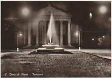 S.DONA' DI PIAVE - NOTTURNO (VENEZIA) 1961