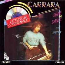 45T - CARRARA -Shine ou Dance