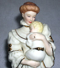 Lenox A TIME TO CHERISH Figurine from Moments In Life Collection, Ivory China