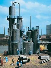 Vollmer Oil Refinery Kit 5525  HO Scale (suit OO also) - Free Shipping