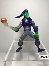 "Marvel 2012 Hasbro Green Goblin Action Figure Toy - 6"""