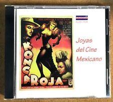 JOYAS DEL CINE MEXICANO - CD ( LEER LA DESCRIPCION ANTES DE COMPRAR )