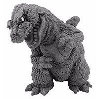 """NEW Toho Monsters Kaiju Netsuke Godzilla 1962 """"King Kong vs. Godzilla"""" version"""