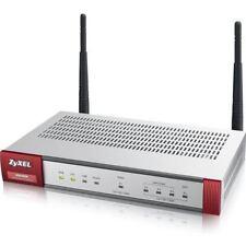 VPN et dispositifs firewalls ZyXEL pour réseau d'entreprise et serveur
