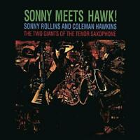 Sonny Rollins - Sonny Meets Hawk (NEW CD)