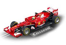 Carrera Digital 132 Rennbahnen & Slotcars von Ferrari