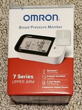 Omron 7 Series Plus Bluetooth Blood Pressure Monitor / BP7350 / ***BRAND NEW***