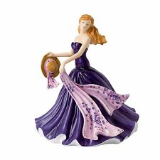 Royal Doulton Summer Dance HN 5762 Figurine Hand Signed by Michael Doulton