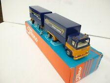 1:50 TEKNO HOLLAND SCANIA 141   ASG COMBI TRUCK & TRAILER N M BOXED