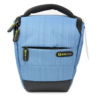 Small Digital SLR Camera Case DSLR Pouch Carrying Shoulder Messenger Bag