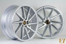 "4 x VIP ESH alloys - 19"" et45 5x112 Mk5 Mk6 Mk7 Golf Audi A3 Directional"