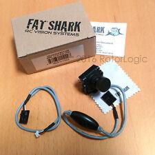 FatShark 600TVL Race Cam - CCD Camera(PAL) V2 - Fat Shark FSV1229 -US Dealer