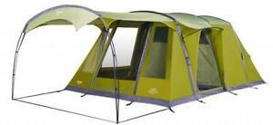 Vango Solaris 500 Modell 2016 Familienzelt Campingzelt Luftzelt