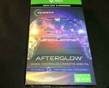 PDP Afterglow Wired Controller for Xbox One & Windows (048-121-v1.0)