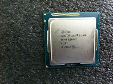 New listing Intel Core i5-3470 3.2Ghz Quad-Core Cpu Processor Sr0T8 Lga1155 - Cpu239