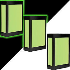 Conjunto de 3 productos Jac brillan en la oscuridad cajas de cigarro-Caja Profesional Malabares