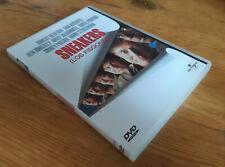 Sneakers (DVD) 1992 Robert Redford, River Phoenix, Ben Kingsley -Region 2
