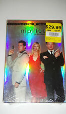 Nip/Tuck - The Complete Second Season (DVD, 2010, Canadian) (Version française)