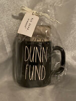 New Rae Dunn Tea Towel Gift Set DUNN FUND Coffee Tea Mug  Farmhouse
