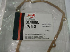 Lister Petter Stationary Engine Joint P/N 601-21216
