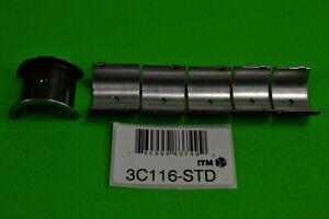 Engine Camshaft Bearing ITM 3C116-STD