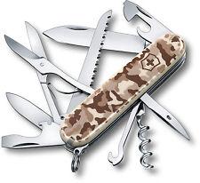 Victorinox Swiss Army Knife Desert Huntsman Camouflage 91mm 1.3713.941US2 *NEW*