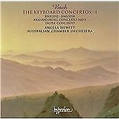 Bach: The Keyboard Concertos, Vol. 1, , Audio CD, New, FREE & Fast Delivery