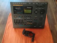 E-drum-Modul Roland TD-10 inklusive TDW-1-Erweiterung
