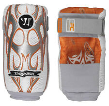 Warrior Men's Players Club 7.0 Lacrosse LAX Elbow Pads  Save 50%!!  Large