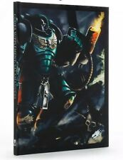 Warhammer 40k Collectors Edition Codex Salamanders Supplement
