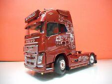 TEKNO 73900 VOLVO FH04 GLOBETROTTER XL 4X2 MOTWARD (UK)