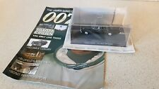 EAGLEMOSS JAMES BOND 007 COLLECTION - TOYOTA CROWN  1:43 SCALE ISSUE 56