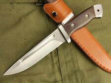 Buck - 2008 camping Tactical Bowie Hunting Knife cuchillo de caza Cuchillo con bolsa