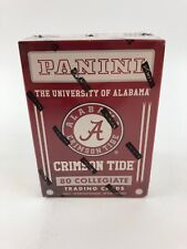 Alabama Crimson Tide 2015 Panini Collegiate Multi-Sport Blaster Box