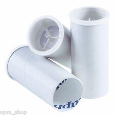 Sicherheitsmundstücke für Vitalograph® Spirometer, Mundstücke 200 Stk.